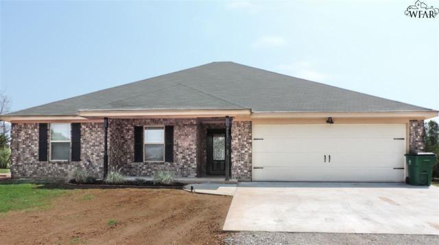 35 Edgewater Drive, Lakeside City, TX 76308 (MLS #150032) :: WichitaFallsHomeFinder.com