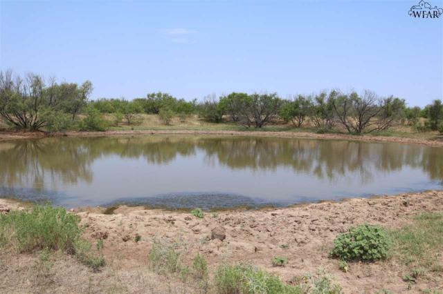 R1 Dale Ranch Road, Henrietta, TX 76365 (MLS #150037) :: WichitaFallsHomeFinder.com