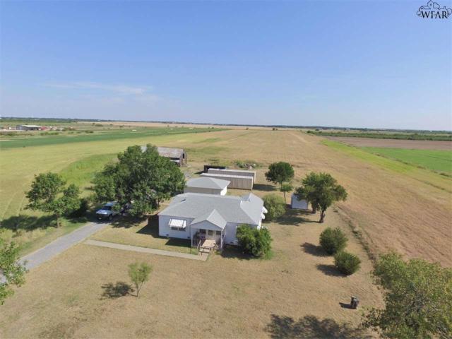 2182 Fm 367, Iowa Park, TX 76367 (MLS #150087) :: WichitaFallsHomeFinder.com