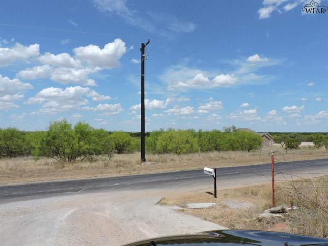 7449 Roller Road, Burkburnett, TX 76354 (MLS #150089) :: WichitaFallsHomeFinder.com