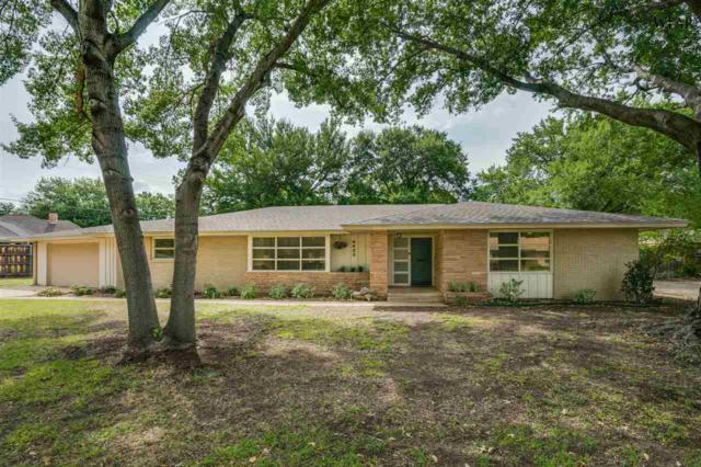 4403 Montego Drive, Wichita Falls, TX 76308 (MLS #150103) :: WichitaFallsHomeFinder.com