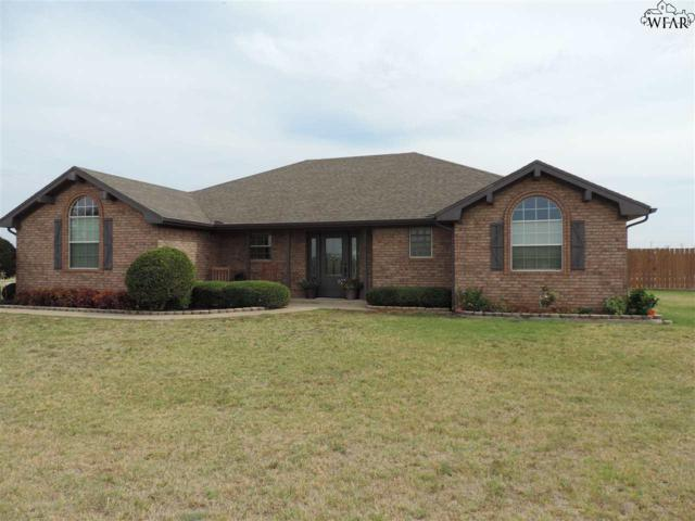 2167 Fm 440, Holliday, TX 76366 (MLS #150121) :: WichitaFallsHomeFinder.com