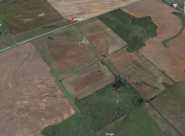 0 Whitsitt Road, Olney, TX 76374 (MLS #150124) :: WichitaFallsHomeFinder.com