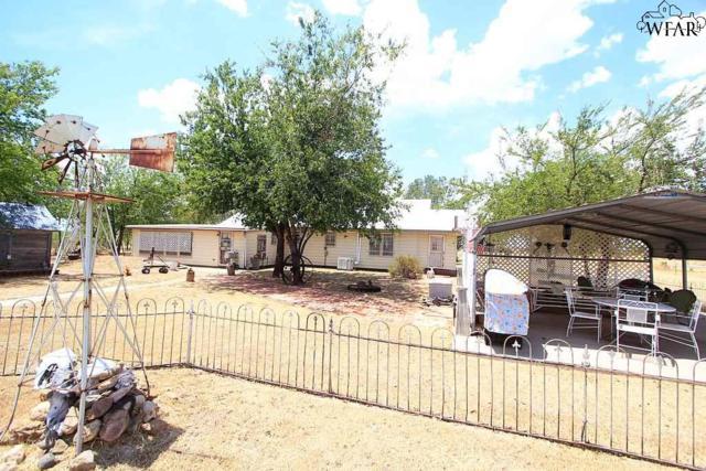 2434 Fm 171, Wichita Falls, TX 76305 (MLS #150130) :: WichitaFallsHomeFinder.com