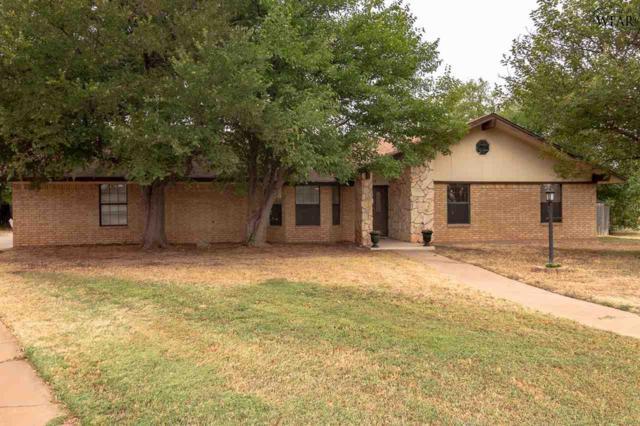 2986 Horseshoe Bend Estates, Iowa Park, TX 76367 (MLS #150150) :: WichitaFallsHomeFinder.com