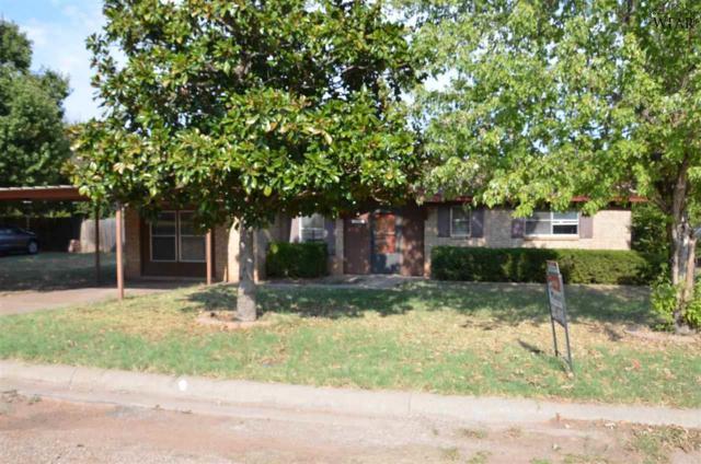 1006 S Oak Street, Archer City, TX 76351 (MLS #150157) :: WichitaFallsHomeFinder.com