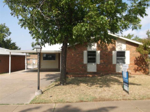 4720 Gay Street, Wichita Falls, TX 76306 (MLS #150168) :: WichitaFallsHomeFinder.com
