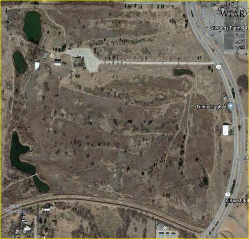 2001 Loop 11, Wichita Falls, TX 76306 (MLS #150173) :: WichitaFallsHomeFinder.com