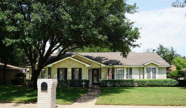 2412 Bryan Glen Street, Wichita Falls, TX 76308 (MLS #150189) :: WichitaFallsHomeFinder.com