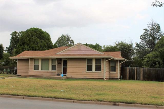 4213 Mcniel Avenue, Wichita Falls, TX 76308 (MLS #150190) :: WichitaFallsHomeFinder.com
