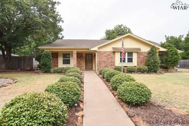 4802 Dickens Street, Wichita Falls, TX 76308 (MLS #150200) :: WichitaFallsHomeFinder.com