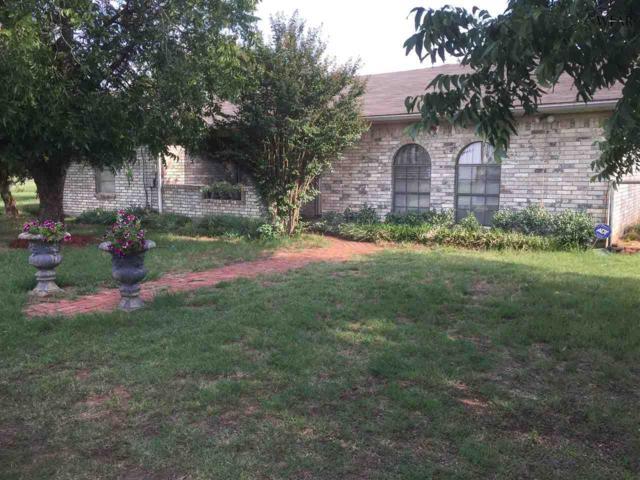 5849 Fm 1206, Iowa Park, TX 76367 (MLS #150213) :: WichitaFallsHomeFinder.com