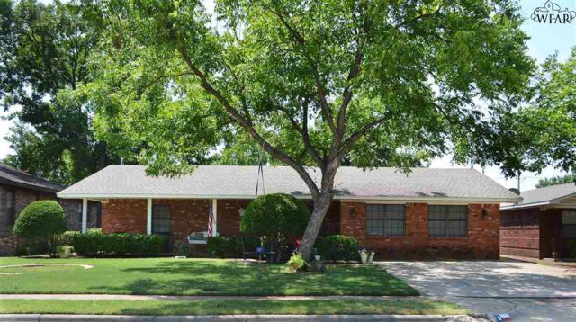 4105 Mcgaha Avenue, Wichita Falls, TX 76308 (MLS #150218) :: WichitaFallsHomeFinder.com