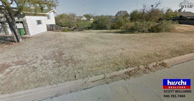 1803 Ridgemont Drive, Wichita Falls, TX 76309 (MLS #150232) :: WichitaFallsHomeFinder.com