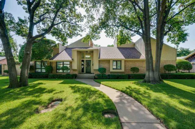 4403 Nassau Drive, Wichita Falls, TX 76308 (MLS #150233) :: WichitaFallsHomeFinder.com