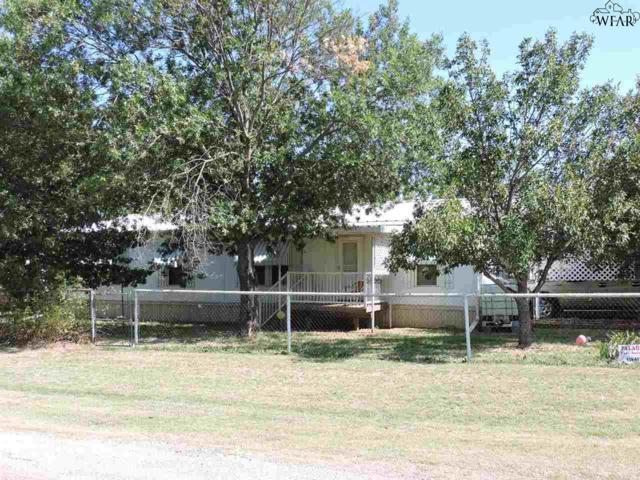 302 N Cedar Street, Wichita Falls, TX 76366 (MLS #150316) :: WichitaFallsHomeFinder.com