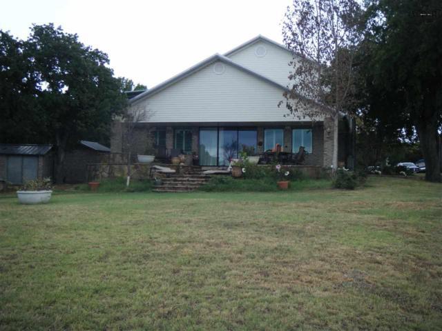 190 Storey Road, Nocona, TX 76255 (MLS #150437) :: WichitaFallsHomeFinder.com