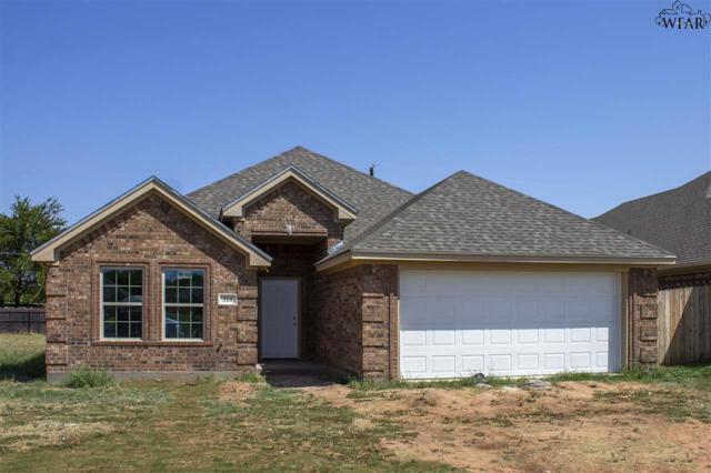 314 Mariners Way, Lakeside City, TX 76308 (MLS #150464) :: WichitaFallsHomeFinder.com