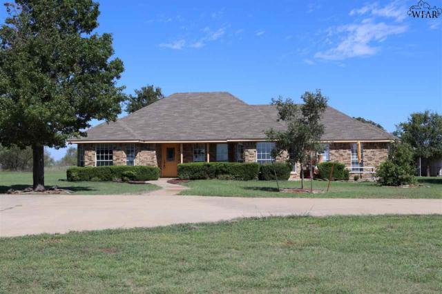 1508 Tammen Road, Wichita Falls, TX 76305 (MLS #150557) :: WichitaFallsHomeFinder.com