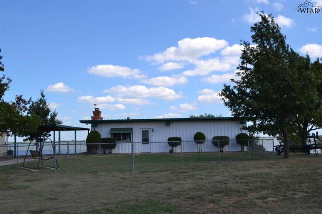 168 Chickasaw Circle, Wichita Falls, TX 76310 (MLS #150584) :: WichitaFallsHomeFinder.com