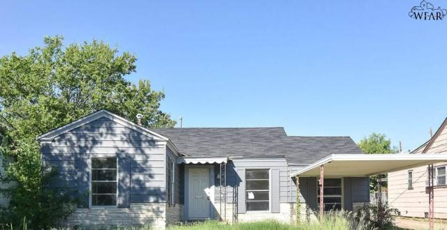 2702 Lawrence Road, Wichita Falls, TX 76309 (MLS #150608) :: WichitaFallsHomeFinder.com