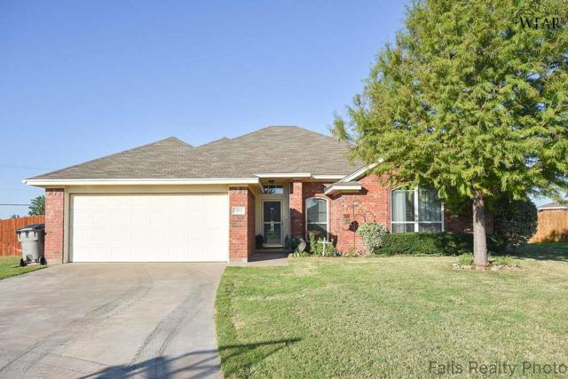 3 Jacob Court, Wichita Falls, TX 76310 (MLS #150609) :: WichitaFallsHomeFinder.com