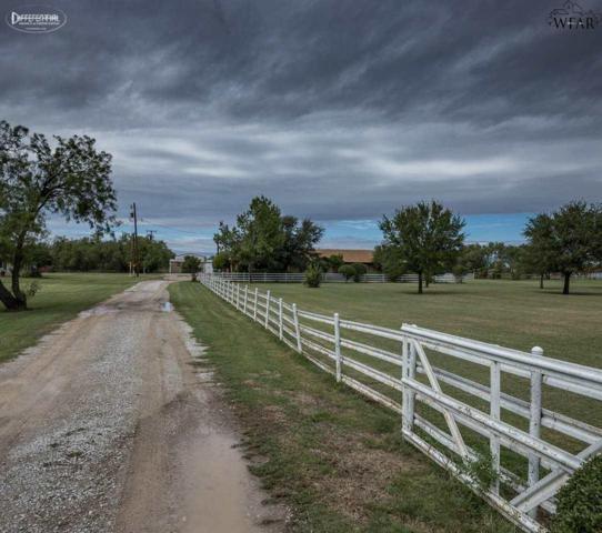 1007 E Olive Street, Holliday, TX 76366 (MLS #150650) :: WichitaFallsHomeFinder.com