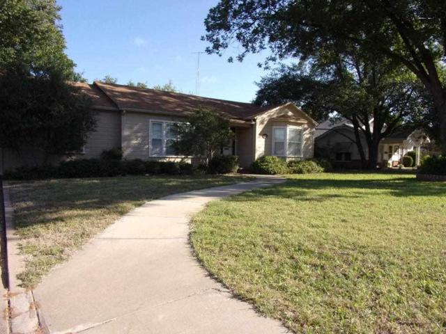 3226 Paradise Street, Vernon, TX 76384 (MLS #150709) :: WichitaFallsHomeFinder.com