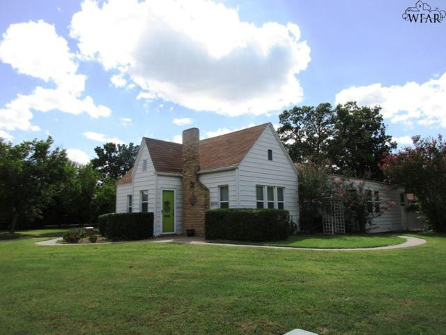 2500 Houston Street, Vernon, TX 76384 (MLS #150994) :: WichitaFallsHomeFinder.com