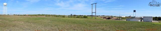 1513 West Highway, Iowa Park, TX 76367 (MLS #150996) :: WichitaFallsHomeFinder.com