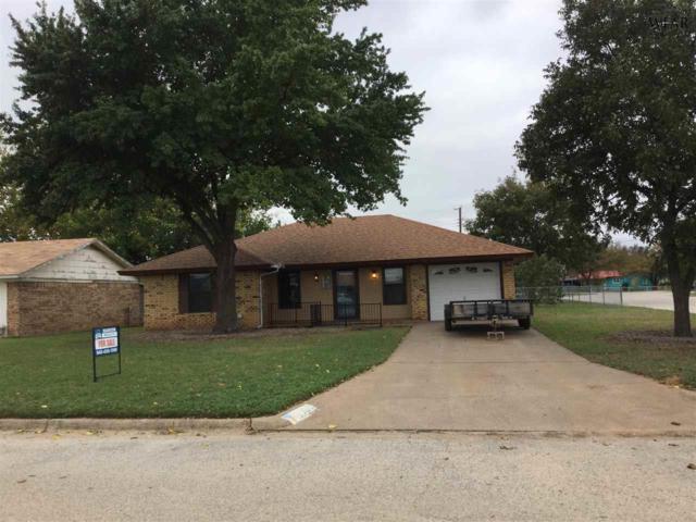 1304 Galloway Drive, Olney, TX 76374 (MLS #151104) :: WichitaFallsHomeFinder.com