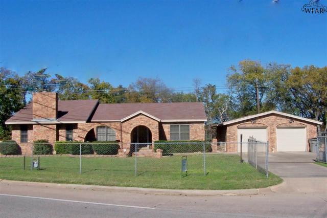 1501 Hampton Road, Wichita Falls, TX 76301 (MLS #151113) :: WichitaFallsHomeFinder.com