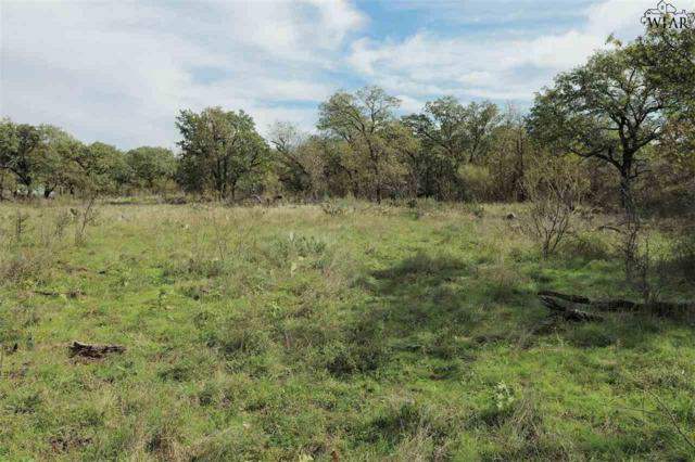 123+/- ACRES Belknap Creek Road, Bellevue, TX 76230 (MLS #151128) :: WichitaFallsHomeFinder.com