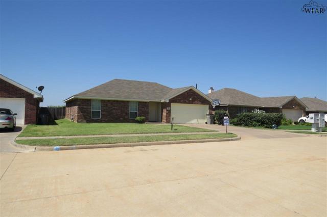 5110 Air Force Drive, Wichita Falls, TX 76306 (MLS #151134) :: WichitaFallsHomeFinder.com