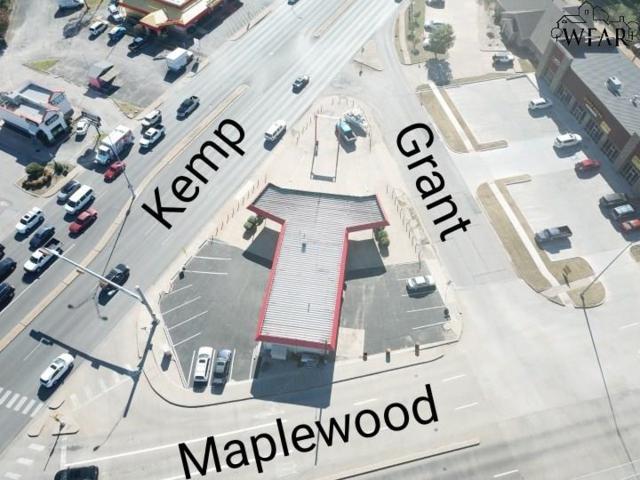 3606 Kemp Boulevard, Wichita Falls, TX 76308 (MLS #151178) :: WichitaFallsHomeFinder.com