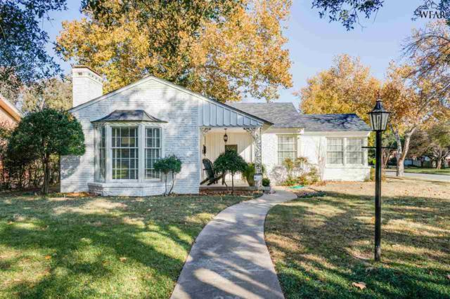 2400 Cambridge Avenue, Wichita Falls, TX 76308 (MLS #151212) :: WichitaFallsHomeFinder.com