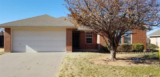 119 Garrett Street, Burkburnett, TX 76354 (MLS #151242) :: WichitaFallsHomeFinder.com