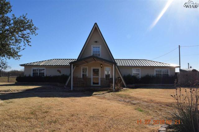 175 South Gate Gardens Street, Iowa Park, TX 76367 (MLS #151253) :: WichitaFallsHomeFinder.com