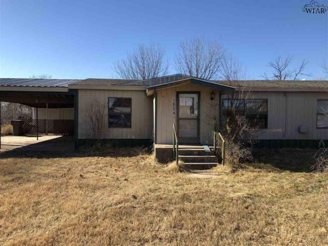 1034 A Wellington Lane, Wichita Falls, TX 76305 (MLS #151263) :: WichitaFallsHomeFinder.com