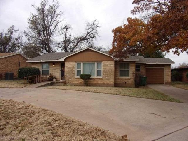2214 16TH STREET, Vernon, TX 76384 (MLS #151278) :: WichitaFallsHomeFinder.com