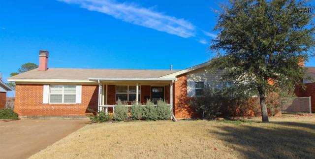 4011 Hooper Drive, Wichita Falls, TX 76306 (MLS #151310) :: WichitaFallsHomeFinder.com