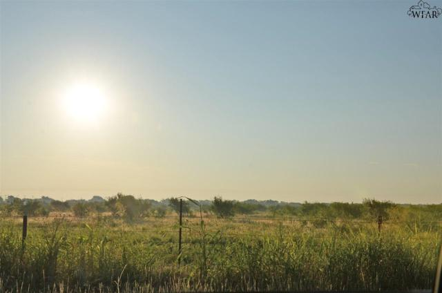 0 Fm 1954, Holliday, TX 76366 (MLS #151316) :: WichitaFallsHomeFinder.com