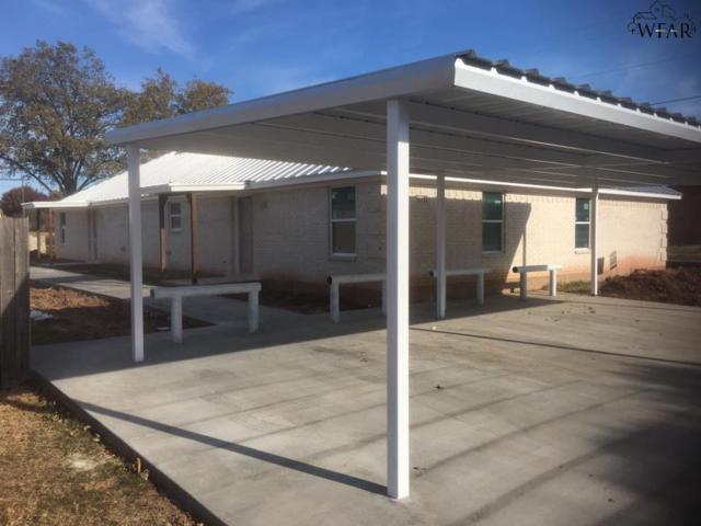 5112 Catskills Drive, Wichita Falls, TX 76310 (MLS #151329) :: WichitaFallsHomeFinder.com