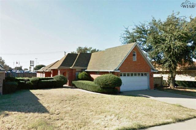 3402 Nottinghill Lane, Wichita Falls, TX 76308 (MLS #151339) :: WichitaFallsHomeFinder.com