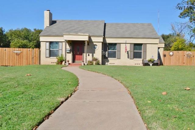 3304 Cumberland Avenue, Wichita Falls, TX 76309 (MLS #151381) :: WichitaFallsHomeFinder.com
