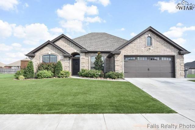 4933 Spring Hill Drive, Wichita Falls, TX 76310 (MLS #151399) :: WichitaFallsHomeFinder.com
