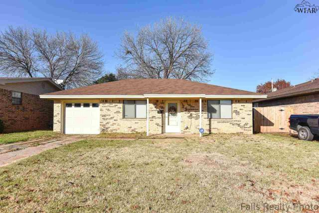 2936 Moffett Avenue, Wichita Falls, TX 76308 (MLS #151410) :: WichitaFallsHomeFinder.com