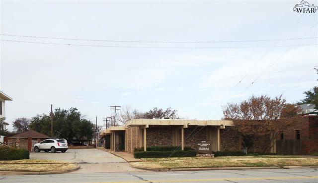 1004 Brook Avenue, Wichita Falls, TX 76301 (MLS #151412) :: WichitaFallsHomeFinder.com