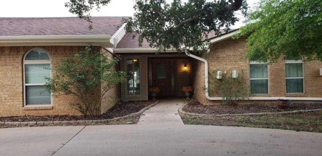 105 Cap Rock Cove, Wichita Falls, TX 76308 (MLS #151473) :: WichitaFallsHomeFinder.com