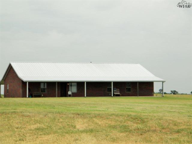 3074 Muller Road, Burkburnett, TX 76354 (MLS #151523) :: WichitaFallsHomeFinder.com